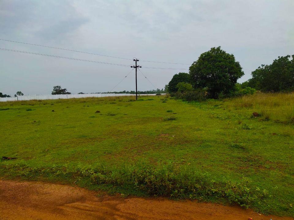 Commercial Land / Plot