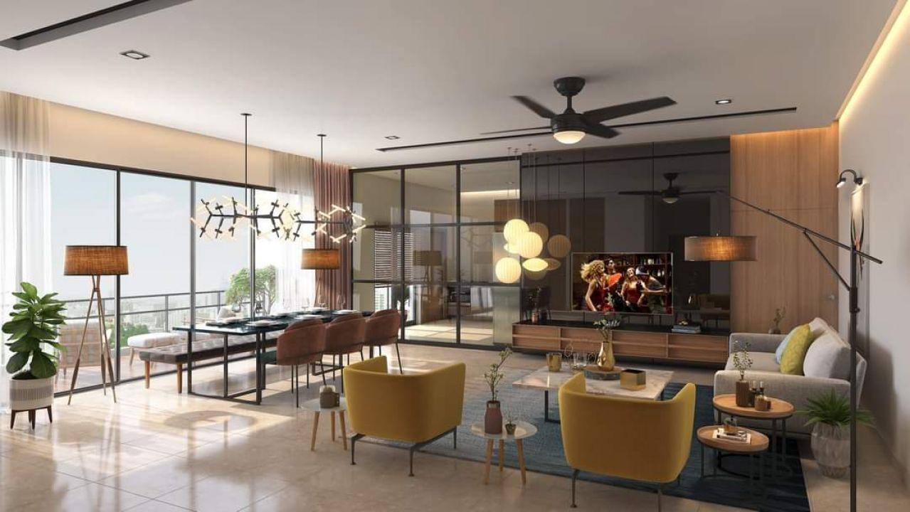 4 BHK Flat / Apartment