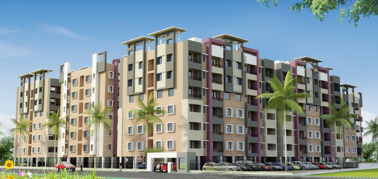 1 BHK Flat / Apartment