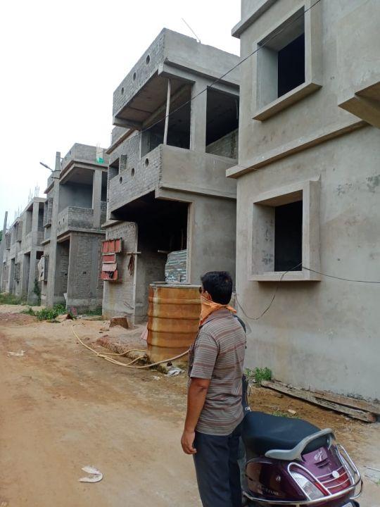 4 BHK Duplex