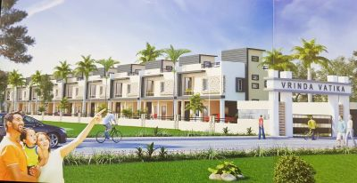 4 BHK 2000 sq. ft. Duplex for Sale in Rasulgarh, Bhubaneswar