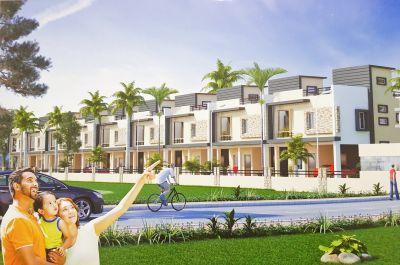 4 BHK 1900 sq. ft. Duplex for Sale in Rasulgarh, Bhubaneswar