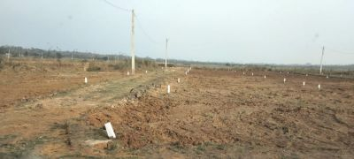 1500 sq. ft. Residential Land / Plot for Sale in Baula, Cuttack