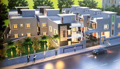 3 BHK 2200 sq. ft. Duplex for Sale in hansapal, Bhubaneswar