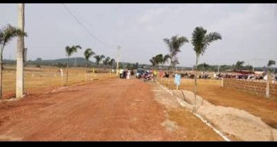 1632 sq. ft. Residential Land / Plot for Sale in Baula, Cuttack