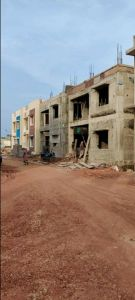 1500 sq. ft. Residential Land / Plot for Sale in Raghunathpur, Bhubaneswar