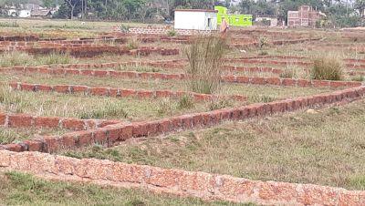 1250 sq. ft. Commercial Land / Plot for Sale in hansapal, Bhubaneswar