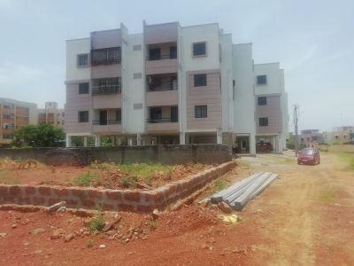 1600 sq. ft. Residential Land / Plot for Sale in Patia, Bhubaneswar