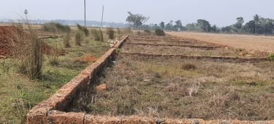 1250 sq. ft. Residential Land / Plot for Sale in Gudiapokhri, Bhubaneswar