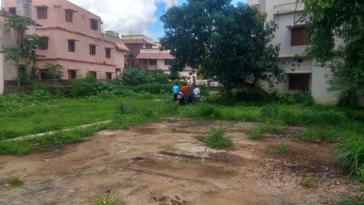20000 sq. ft. Residential Land / Plot for Sale in Jagamara, Bhubaneswar