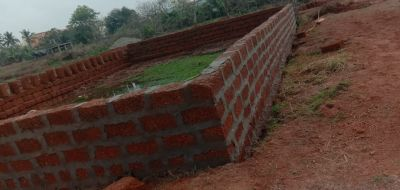 1200 sq. ft. Residential Land / Plot for Sale in Patrapada, Bhubaneswar
