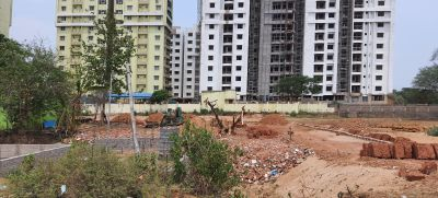 1500 sq. ft. Agricultural Land for Sale in Trisulia, Cuttack