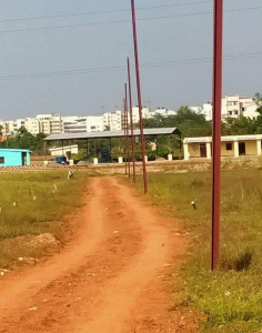 1500 sq. ft. Residential Land / Plot for Sale in Aiims, Bhubaneswar
