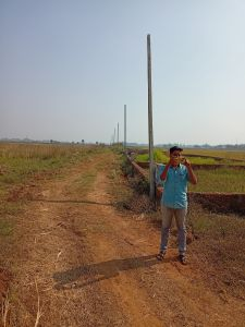 1200 sq. ft. Residential Land / Plot for Sale in Balianta, Bhubaneswar