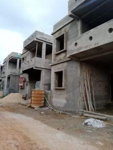 4 BHK 930 sq. ft. Duplex for Sale in Urali, Cuttack