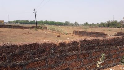 6054 sq. ft. Residential Land / Plot for Sale in Trisulia, Cuttack