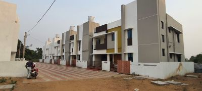 3 BHK 2000 sq. ft. Duplex for Sale in Raghunathpur, Bhubaneswar