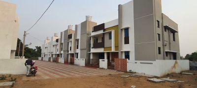 3 BHK 2000 sq. ft. Duplex for Sale in Raghunathpur, Bhubaneswar