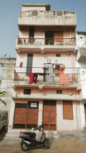 6 BHK 600 sq. ft. Independent House for Sale in cda, Cuttack