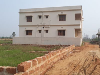 1400 sq. ft. Residential Land / Plot for Sale in Hanspal, Bhubaneswar