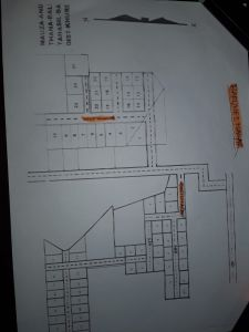 1200 sq. ft. Residential Land / Plot for Sale in Hanspal, Bhubaneswar