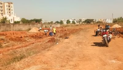 1800 sq. ft. Residential Land / Plot for Sale in Sundarpada, Bhubaneswar