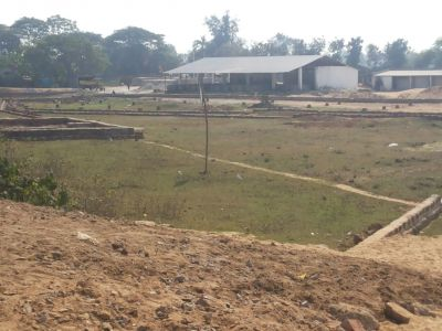 1742 sq. ft. Residential Land / Plot for Sale in Kanheipur, Cuttack