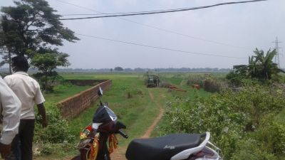 1600 sq. ft. Residential Land / Plot for Sale in Balianta, Bhubaneswar