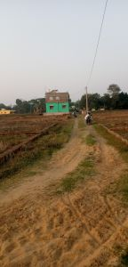 1500 sq. ft. Residential Land / Plot for Sale in Andhei Sahi, Cuttack