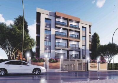 3 BHK 1450 sq. ft. Flat / Apartment for Sale in Patia, Bhubaneswar