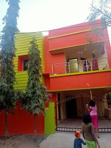 6 BHK 2200 sq. ft. Duplex for Sale in Raghunathpur, Bhubaneswar