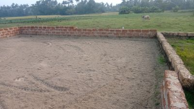 1500 sq. ft. Residential Land / Plot for Sale in Pratap nagari, Cuttack