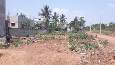 1600 sq. ft. Residential Land / Plot for Sale in Samantarapur, Bhubaneswar