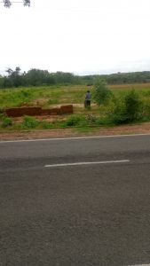 2000 sq. ft. Commercial Land / Plot for Sale in Megha, Cuttack