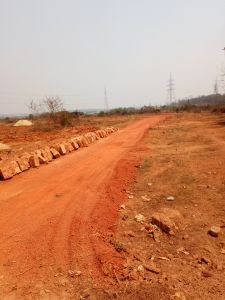6000 sq. ft. Residential Land / Plot for Sale in Gohira chhaka, Bhubaneswar