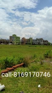1600 sq. ft. Residential Land / Plot for Sale in Jharpada, Bhubaneswar