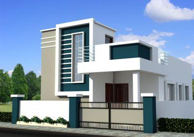 2 BHK 959 sq. ft. Simplex for Sale in Chandaka, Bhubaneswar