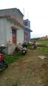 1000 sq. ft. Residential Land / Plot for Sale in Jagatpur, Cuttack