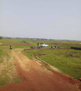 1500 sq. ft. Residential Land / Plot for Sale in Padasahi, Bhubaneswar