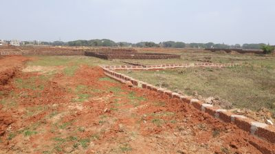 1200 sq. ft. Residential Land / Plot for Sale in Rasulgarh, Bhubaneswar