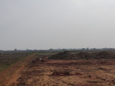 1200 sq. ft. Residential Land / Plot for Sale in Aiginia, Bhubaneswar
