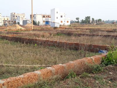 1500 sq. ft. Residential Land / Plot for Sale in Samantarapur, Bhubaneswar