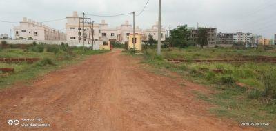 1500 sq. ft. Residential Land / Plot for Sale in Sundarpada, Bhubaneswar