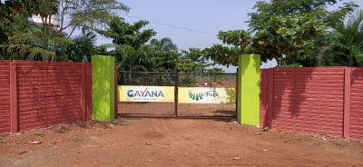 2400 sq. ft. Residential Land / Plot for Sale in Jatni, Bhubaneswar