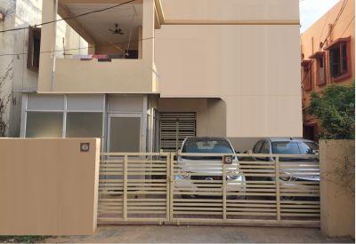 4 BHK 2450 sq. ft. Duplex for Sale in Bomikhal, Bhubaneswar