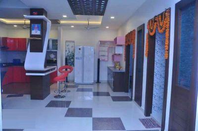 8 BHK 4330 sq. ft. Triplex for Sale in Rasulgarh, Bhubaneswar