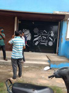 1080 sq. ft. Office for Sale in Khurda, Bhubaneswar