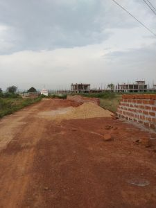 2000 sq. ft. Residential Land / Plot for Sale in madanpur, Bhubaneswar