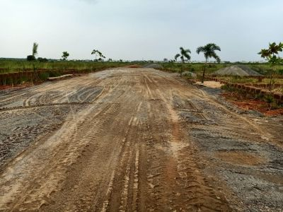 5000 sq. ft. Residential Land / Plot for Sale in Patia, Bhubaneswar