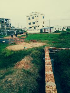 1200 sq. ft. Residential Land / Plot for Sale in Patia, Raghunathpur, Bhubaneswar